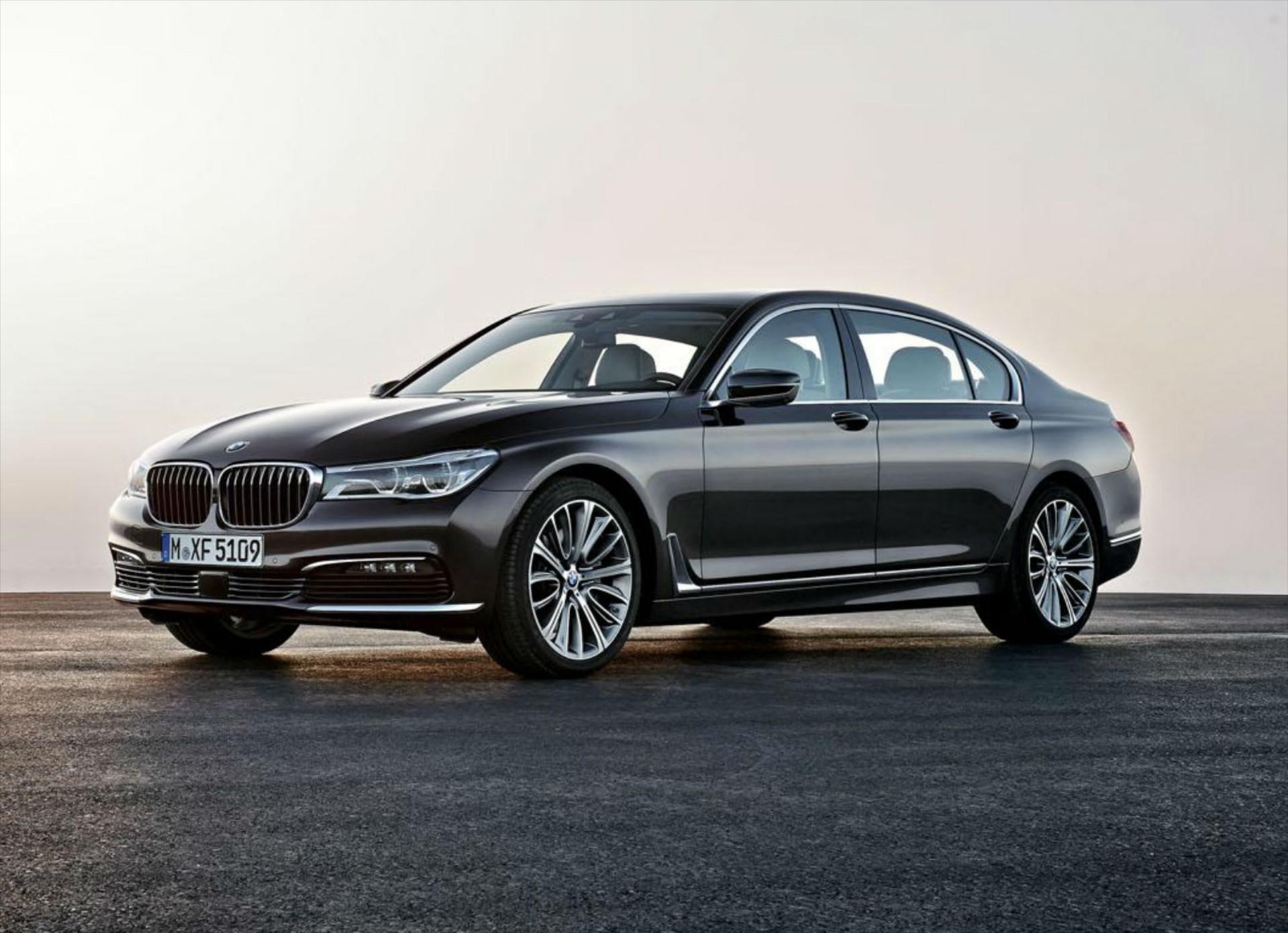 BMW ΣΕΙΡΑ 7