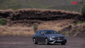 GOCAR TEST - Mercedes Benz E220d
