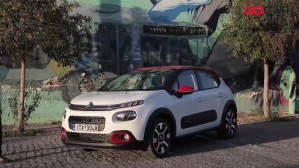 GOCAR TEST - Citroen C3 1.2 82hp