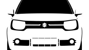 Suzuki Ignis 2017 -  Ignite Your Senses