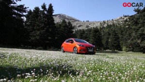 GOCAR TEST - Nissan Micra 1.5 DCI