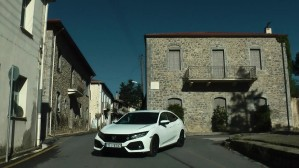 HONDA CIVIC 2017 VIDEO CLIP