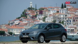 GOCAR TEST - Seat Ibiza 1.0 TSI 115 PS