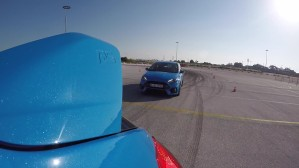 FORD PERFORMANCE GREECE