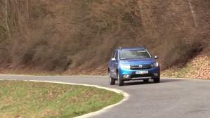 Ανανεωμένο Dacia Sandero Stepway