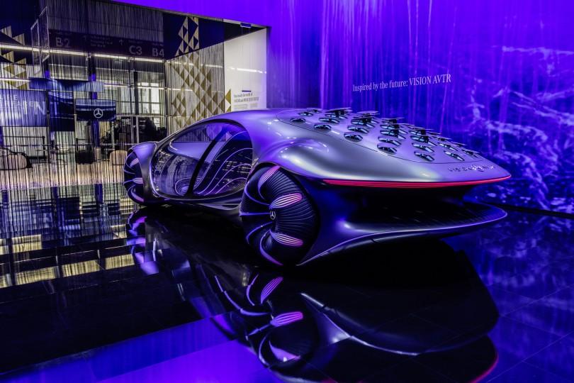 2021-Mercedes-Vision-AVTR-concept