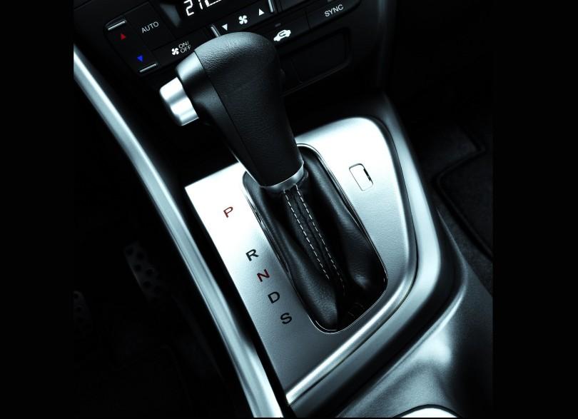 AUTO-GEARBOX