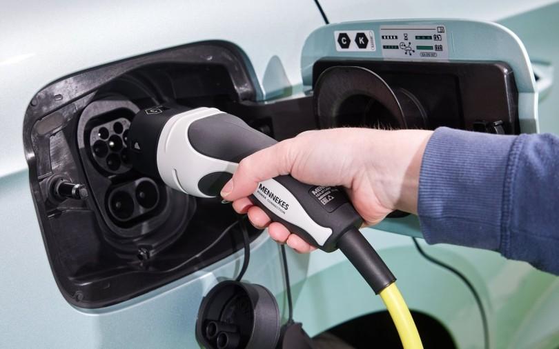 Cars ev sales Norway
