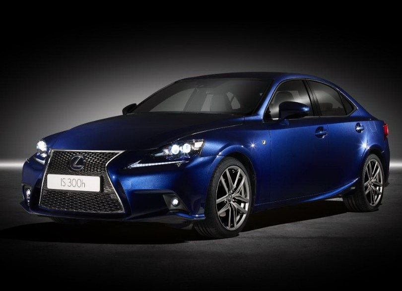 LEXUS-IS300-EURO-NCAP