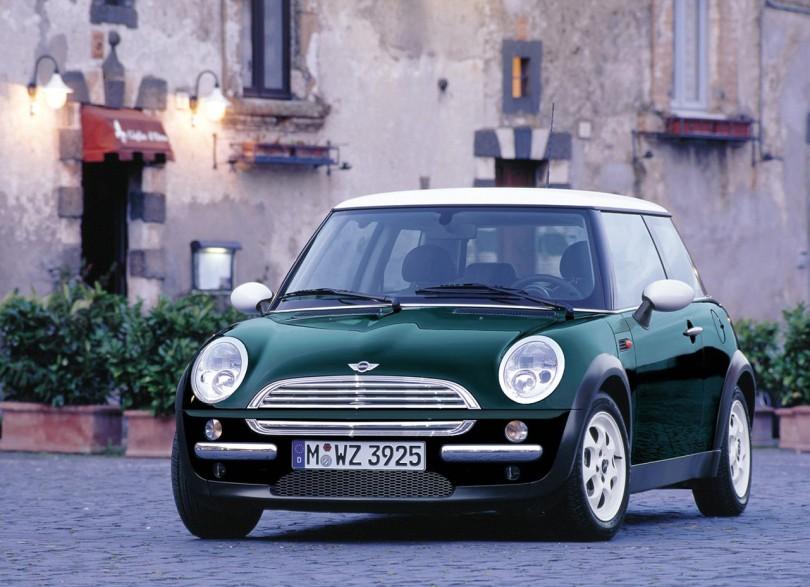 MINI 2001-06