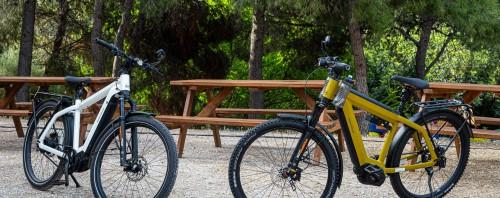 Η Kosmocar επενδύει στα ηλεκτρικά ποδήλατα