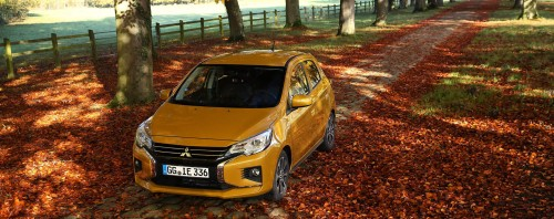 Δοκιμή: Mitsubishi Space Star 1.2 MIVEC CVT – Back in business