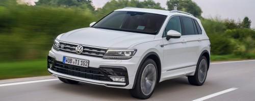 Δοκιμή: Volkswagen Tiguan 2.0 BiTDI – Unleash the beast!