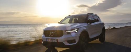Δοκιμή: Volvo XC40 T5 Recharge – Το τελευταίο κομμάτι του παζλ