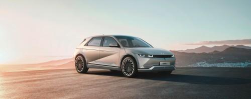 Ioniq 5: Το όραμα της Hyundai (video)