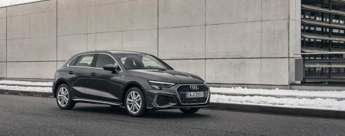 Δοκιμή: Audi A3 Sportback 40 TFSI e - Υβριδικές γενναιοδωρίες