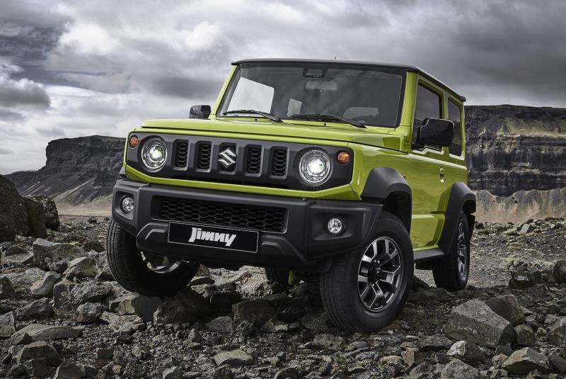 JIMNY 4WD