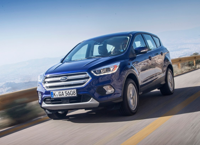 KUGA 2.0 TDCi FWD BUSINESS 150PS