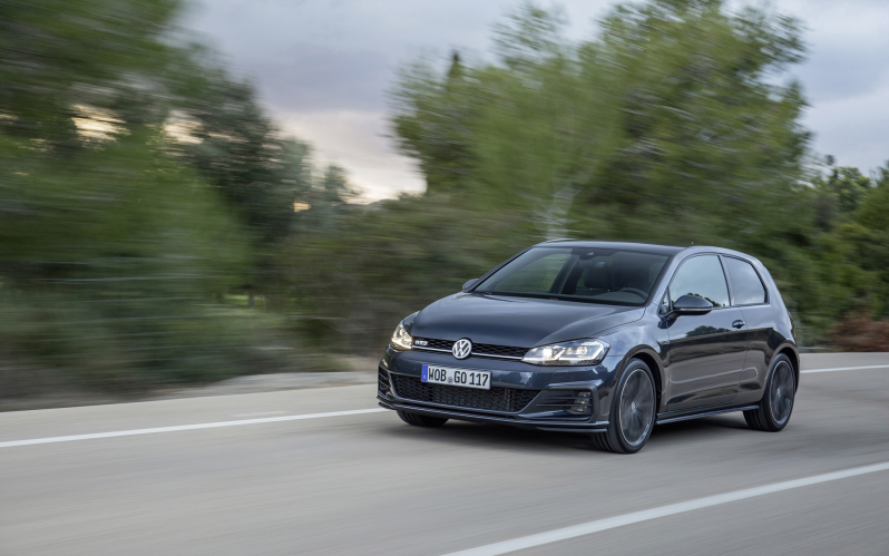 GOLF 3d 1.5 TSI EVO 130 PS BMT