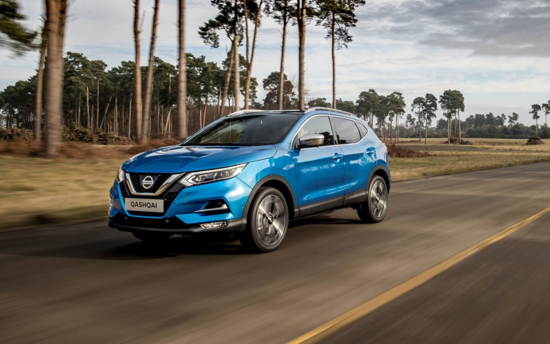 QASHQAI 1.3 160PS N-CONNECTA