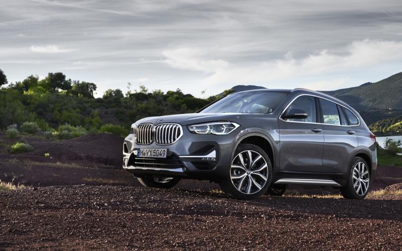 BMW X1: Τιμές, νέα, video – gocar.gr