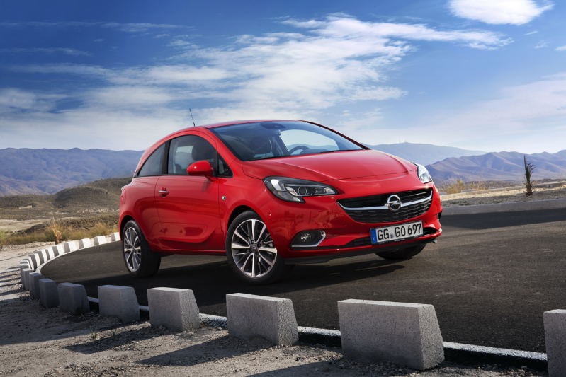 CORSA 3d 1.4 150PS INNOVATION