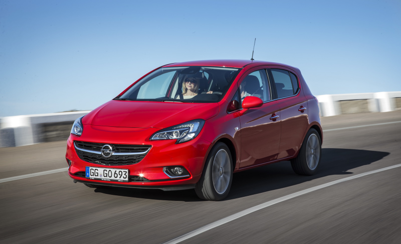 CORSA 5d 1.4 100PS INNOVATION
