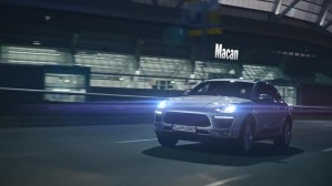 Porsche Macan 2.0 taking the everyday out of every day