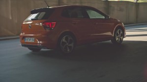 Volkswagen Polo 6th gen official video
