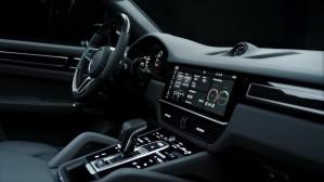 Porsche Cayenne 2017 – Comfort