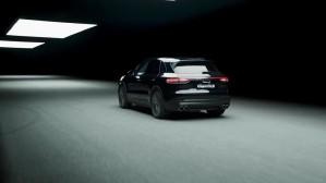 Porsche Cayenne 2017 – Driver Assistance