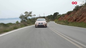 GOCAR TEST - Seat Ibiza 1.6 TDI