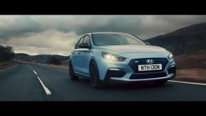 Hyundai i30N TV Spot