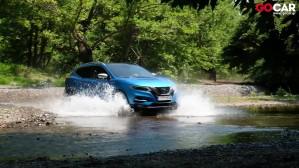 GOCAR TEST - Nissan Qashqai 1.6 dCi 4x4