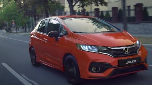 Honda Jazz 1.5 i-VTEC 2018