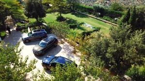 Νέα BMW X4 - event in Paiania