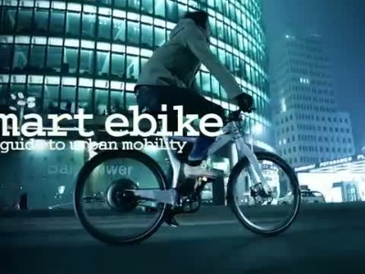 Smart electric bike a guide to urban mobility