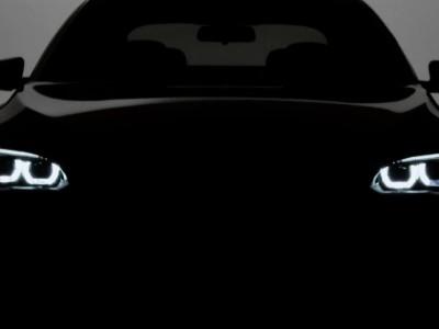 BMW DESIGN INPSIRED BY LIGHT