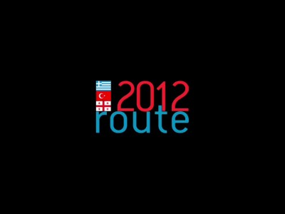 Route 2012 - journey με Ford Focus EcoBoost