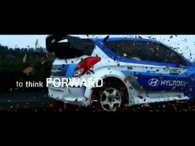 Hyundai i20 WRC- Reveal