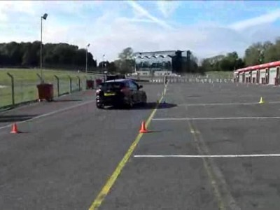 Ford Focus ST-Brands Hatch 2012_Precision Driving_01