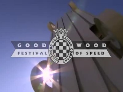The Festival of Speed
