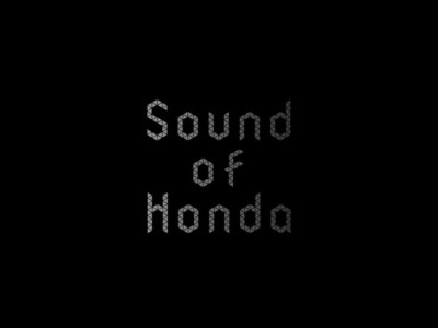Sound of Honda - Ayrton Senna 1989