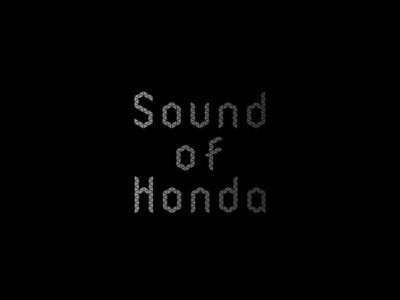 Sound of Honda - Ayrton Senna 1989