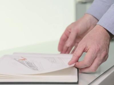 McLaren F1 Owners Manual