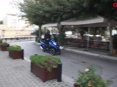 GOCAR TEST - Piaggio Mp3 300i LT ABS