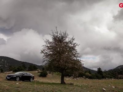 GOCAR TEST - Jaguar XE 2.0 D 180 PS