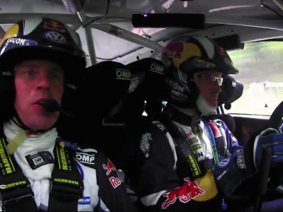 WRC Rally Germany 2017 Preview