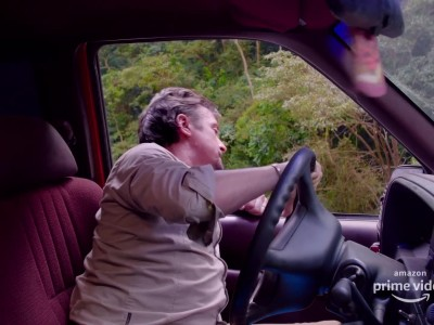 The Grand Tour Trailer Season 3