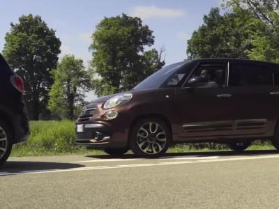 Νέο Fiat 500L 2018